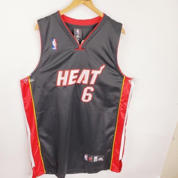 lebron james black jersey authentic